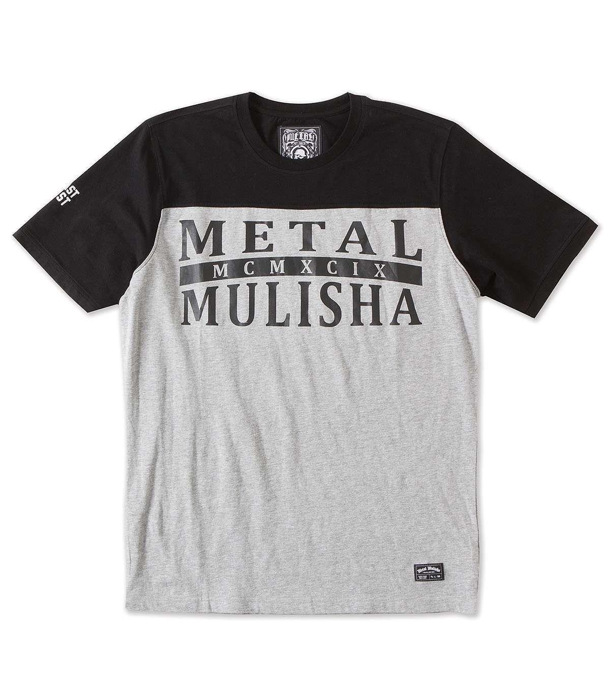 MetalMulisha - Lineman Tee via  Fashion  Orlando  Luquillo  CasaBlanca   FullPiso  astabajoproject  seo 777da04271e