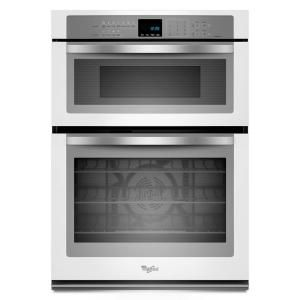 combination wall oven