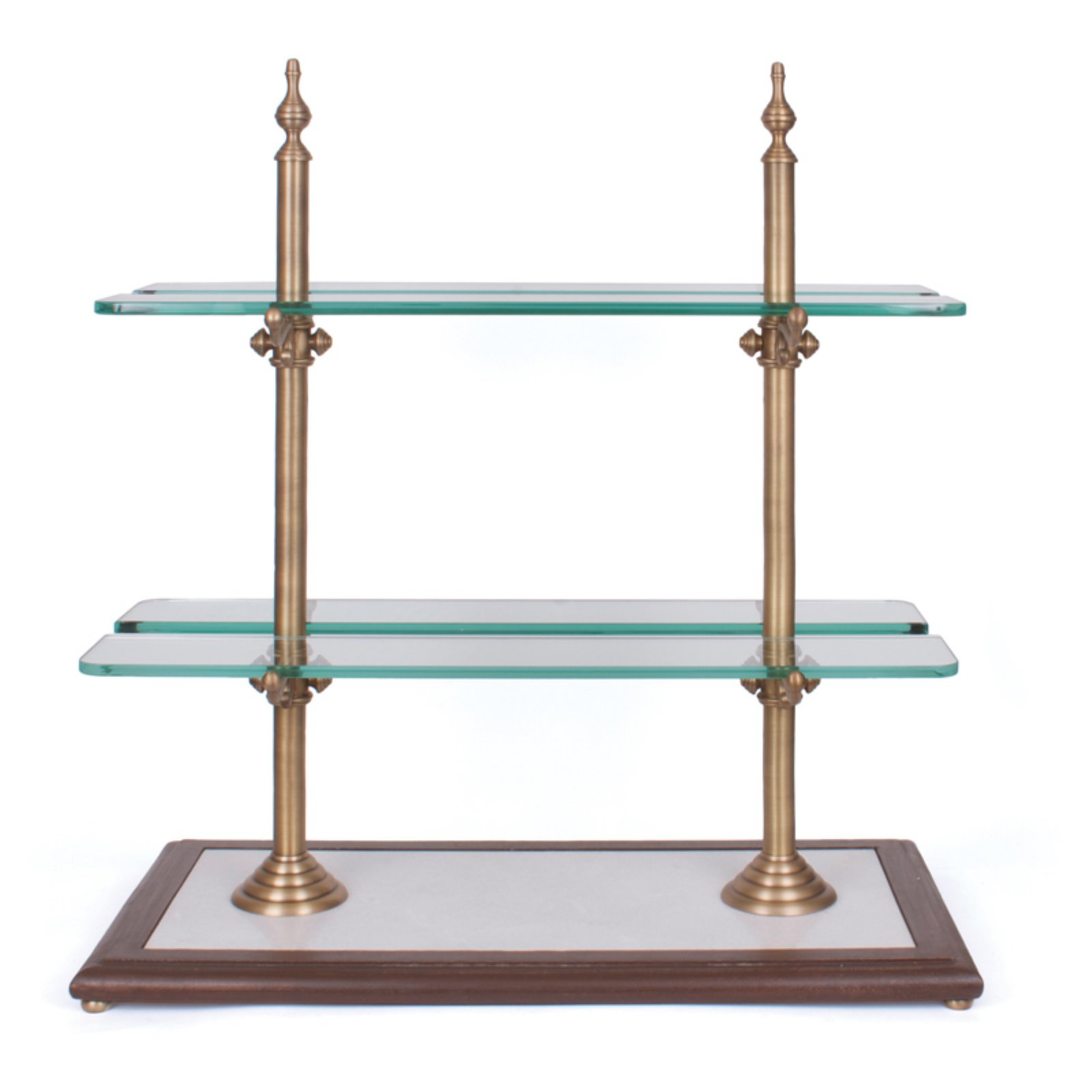 Hip Vintage Chocolatier Stand In 2019 Glass Shelves