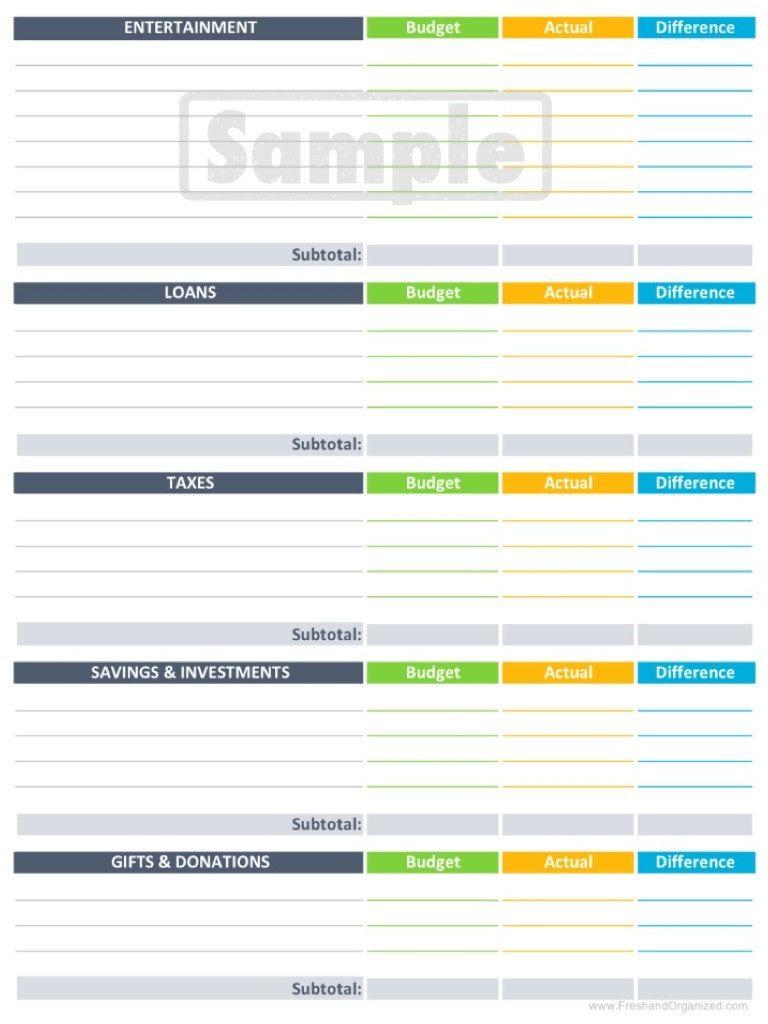 Simple Budget Planner Worksheet Fillable Personal Etsy Budget Planner Worksheet Budgeting Worksheets Budgeting [ 1024 x 768 Pixel ]
