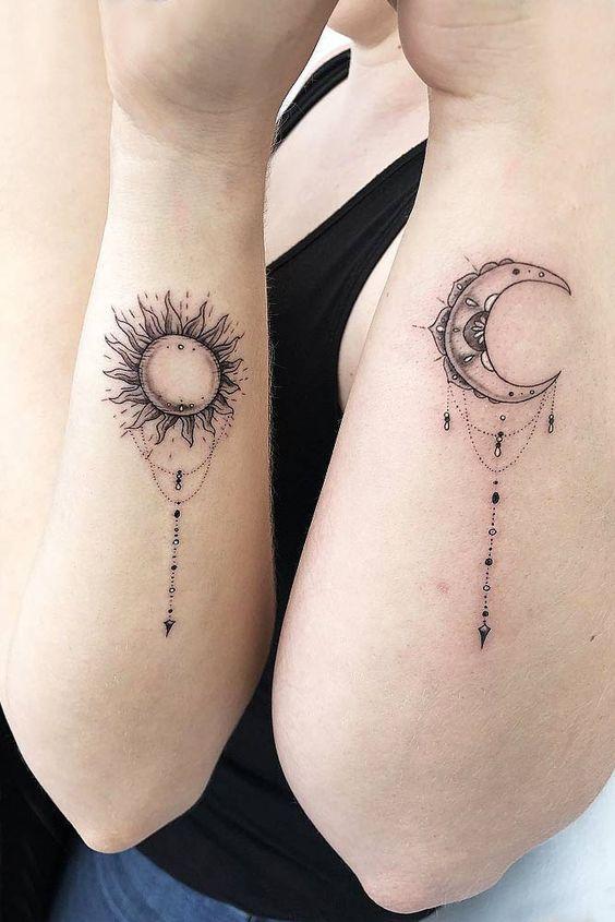 32+ Ideas Tattoo Ideas Female For Women Body Art : Page 18 of 31 : Creative Vision Design – Tattoos