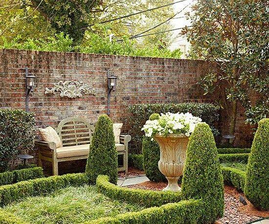 43 Must-Seen Garden Designs for Backyards Jardín