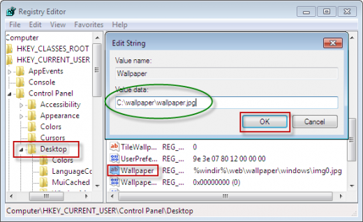 How To Change Your Desktop Background In Windows 7 Starter Wallpaper Free Wallpaper Backgrounds Desktop