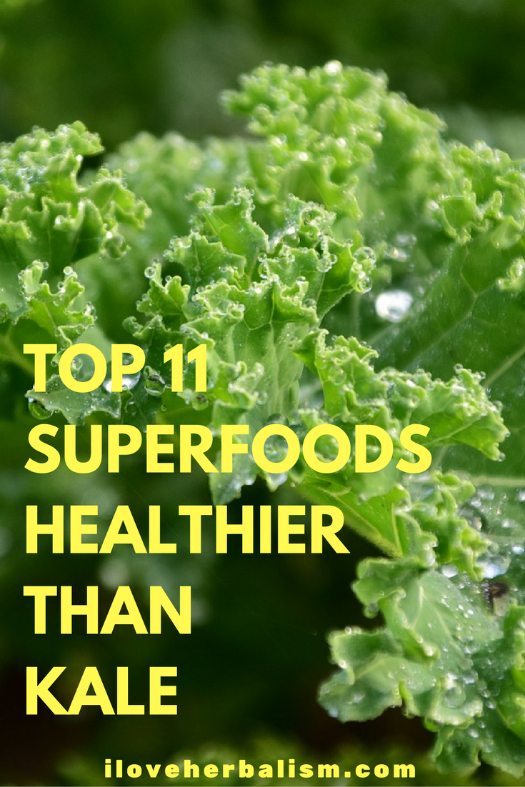 These 11 superfoods are amongst the healthiest foods in the world. Visit the site to find out all those 11 superfoods and how to take them.
