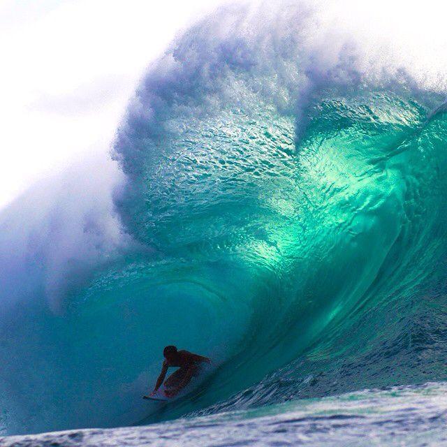 Backwash. #BillabongPipeMasters #Hawaii #instago