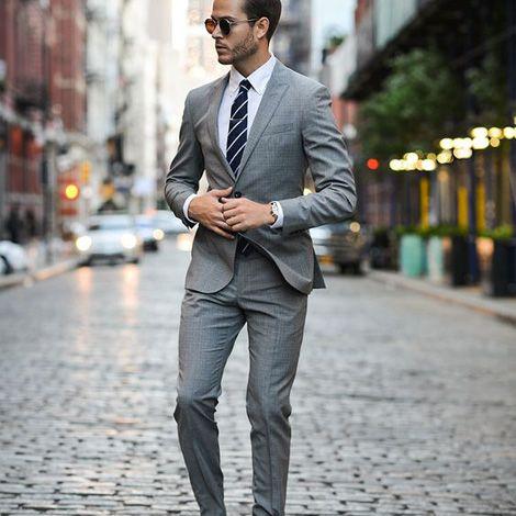Personalizza il tuo profilo per trovare gli outfit giusti per te!