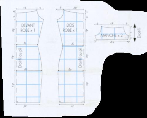 Plan de robe