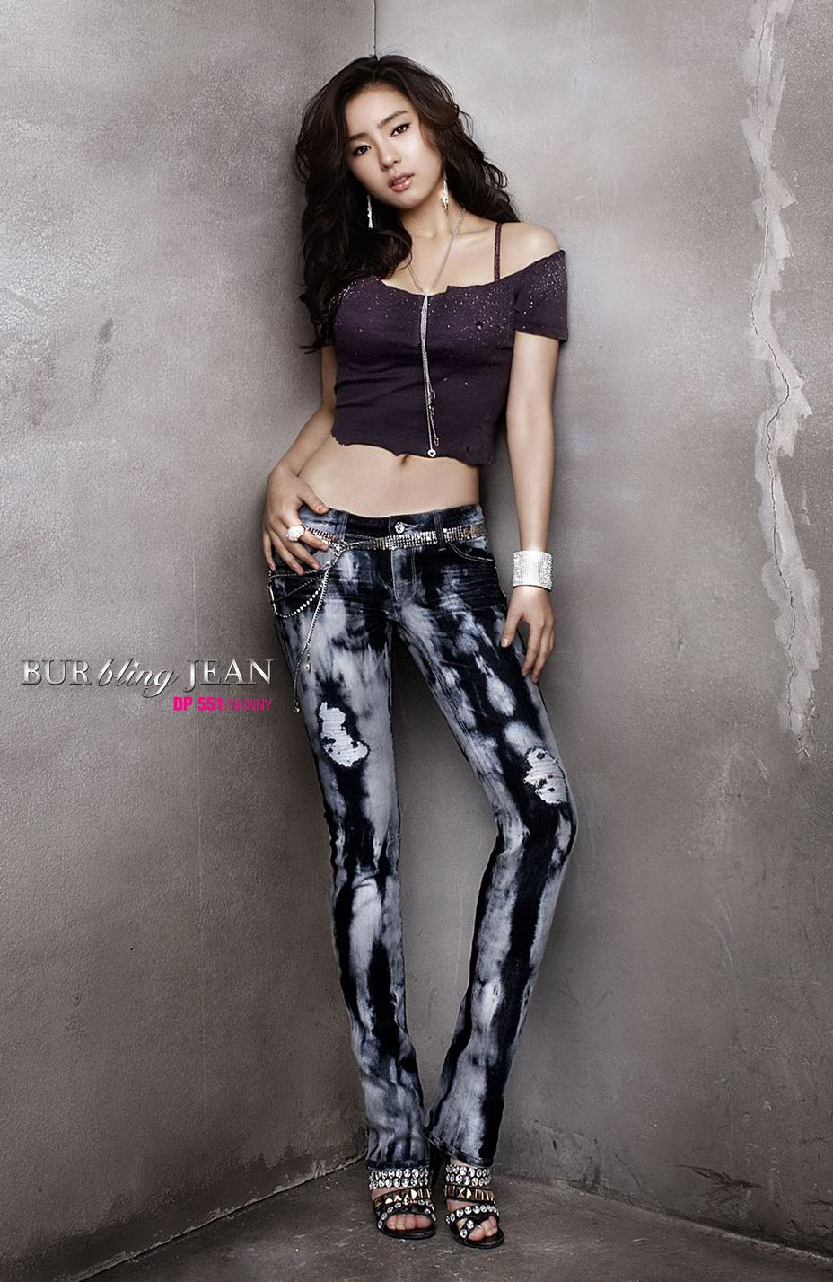 Shin se kyung hot