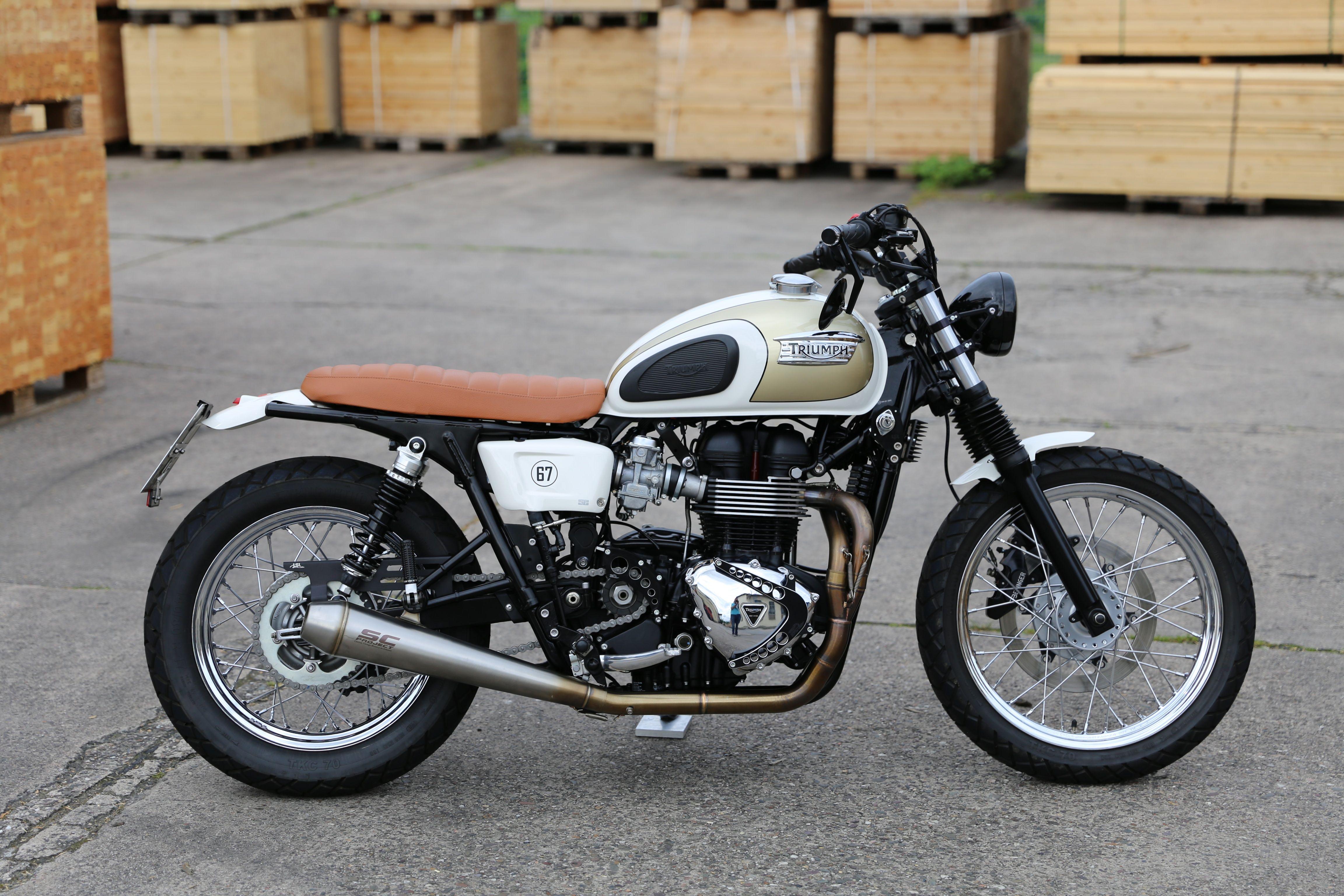 Pin by Nikos Kost on Μοτοσυκλέτες | Triumph moto, Triumph ...