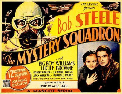 Watch The Mystery Squadron Full-Movie Streaming