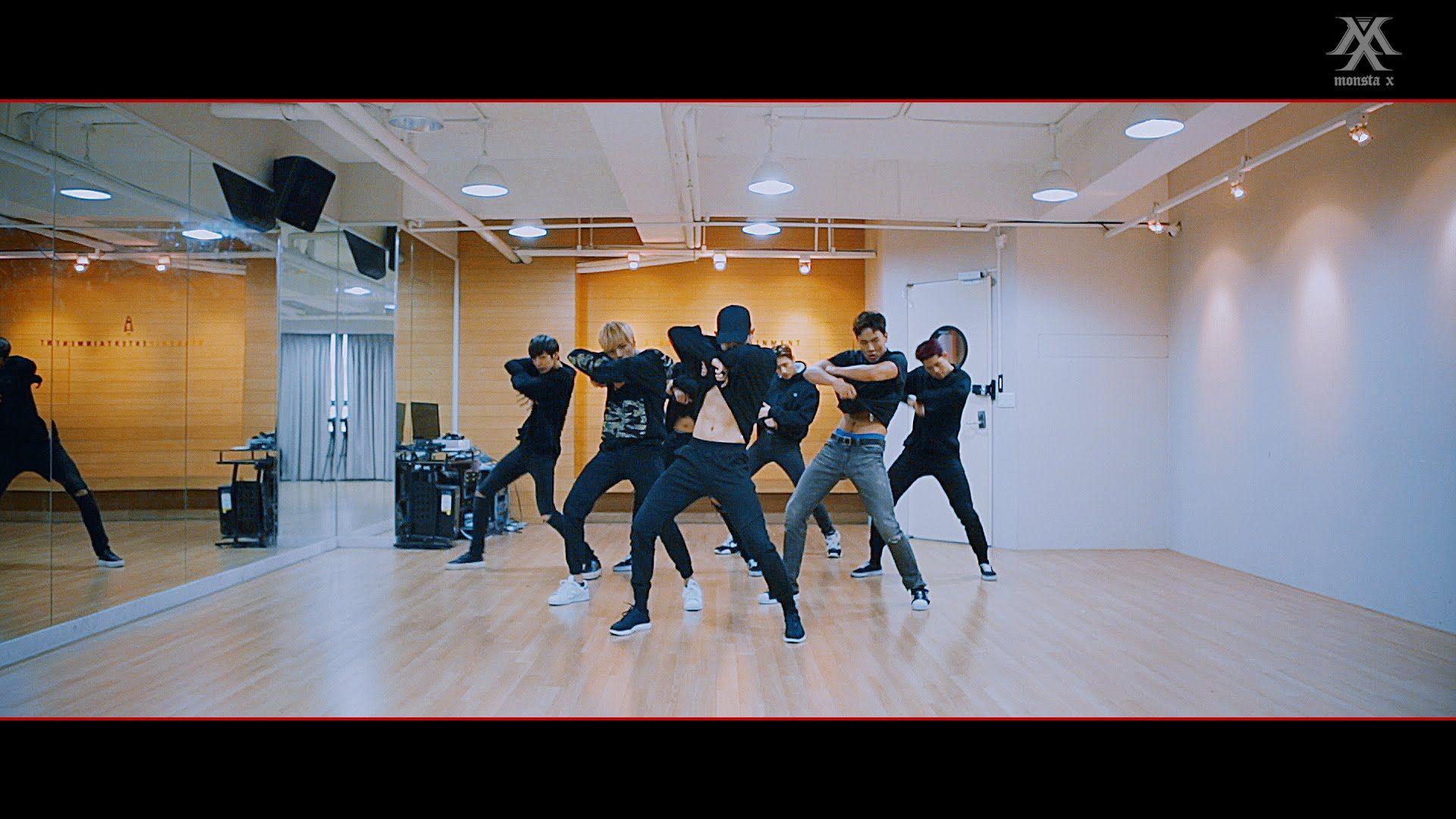 Dance practice monsta xherofix ver dance dance practice monsta xherofix dance kpopdance movesmusic baditri Images