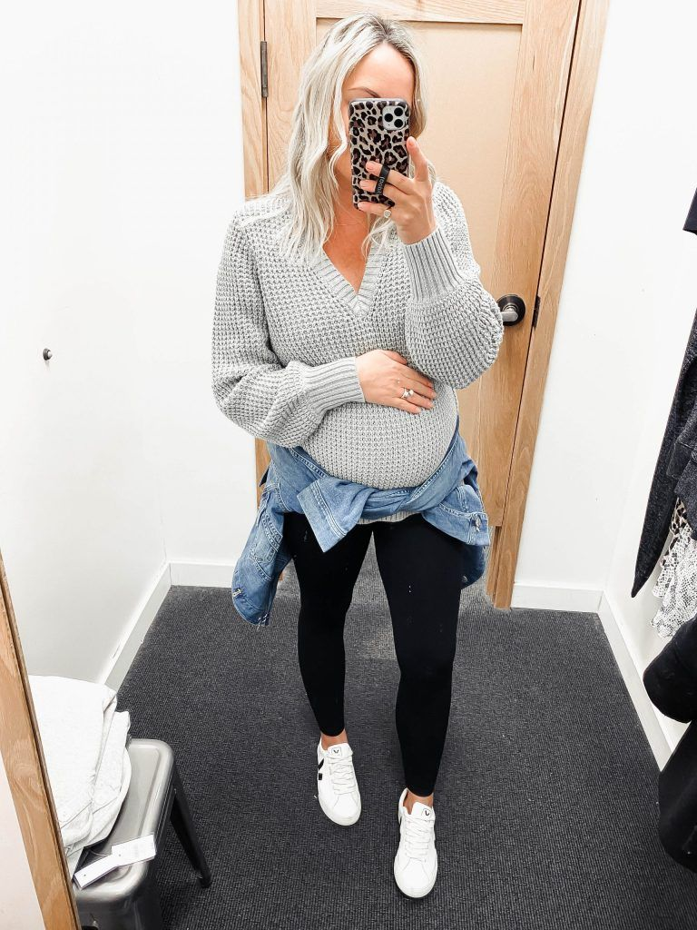 J. Crew Factory Try On: Athleisure Wear