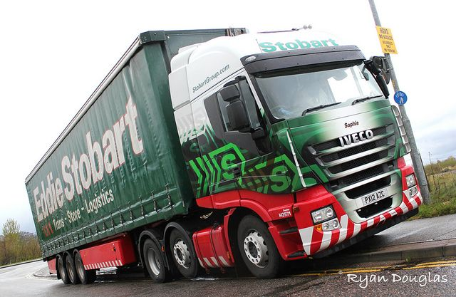 Eddie Stobart - Iveco Stralis E460 Inverness Retail & Business Park, Inverness-shire, Scotland, UK PX12 AZC (Sophie H2971) Seen parked on double yellows in Inverness Retail Park after having made the Homebase delivery. The driver was located nearb Good Check out this time saver I found http://rising2success.com/tmx/apm