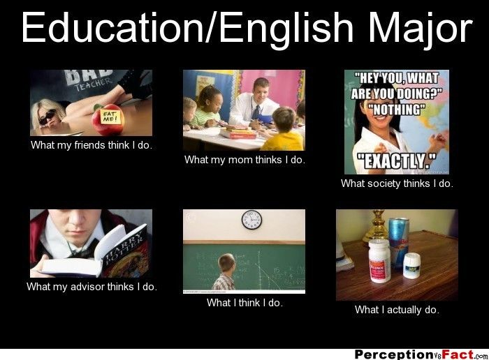 English Education Major Meme Google Search With Images