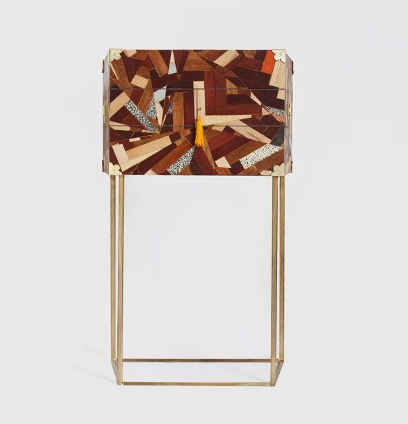 // Studio Swine, Prism Cabinet