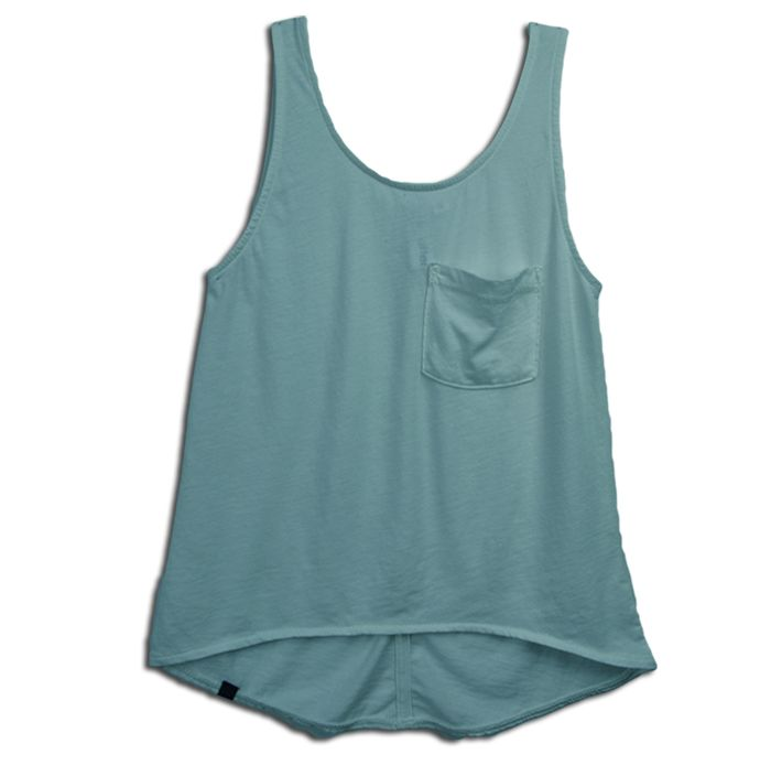 high-low tank for the stylish one