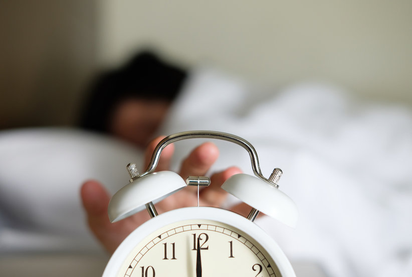 Daylight Saving Time Can Be Bad For Your Health Here S How Alarm Clock Daylight Savings Time Clock