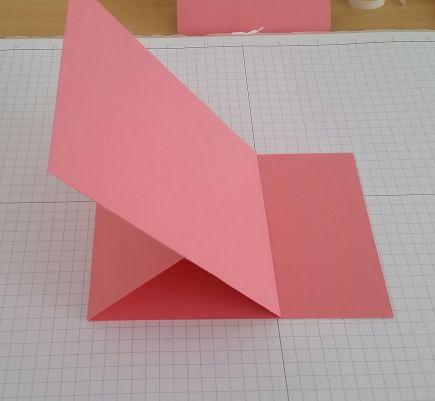 Stampin\u0027 Up! Demonstrator stampwithpeg \u2013 Craft fair make, Easel Desk