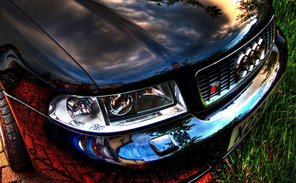 Audi A4 B5 Hd Wallpaper Fahrzeuge Hd audi car wallpapers 1920x1080