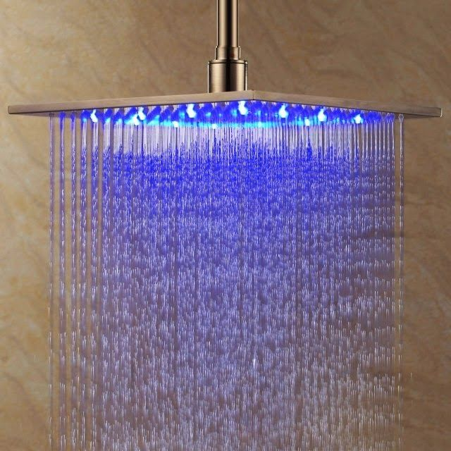 Led Lighting Bathroom Ideas Part - 26: Bathroom Led Ceiling Lights Modern Lighting Fixtures Ideas And Pictures