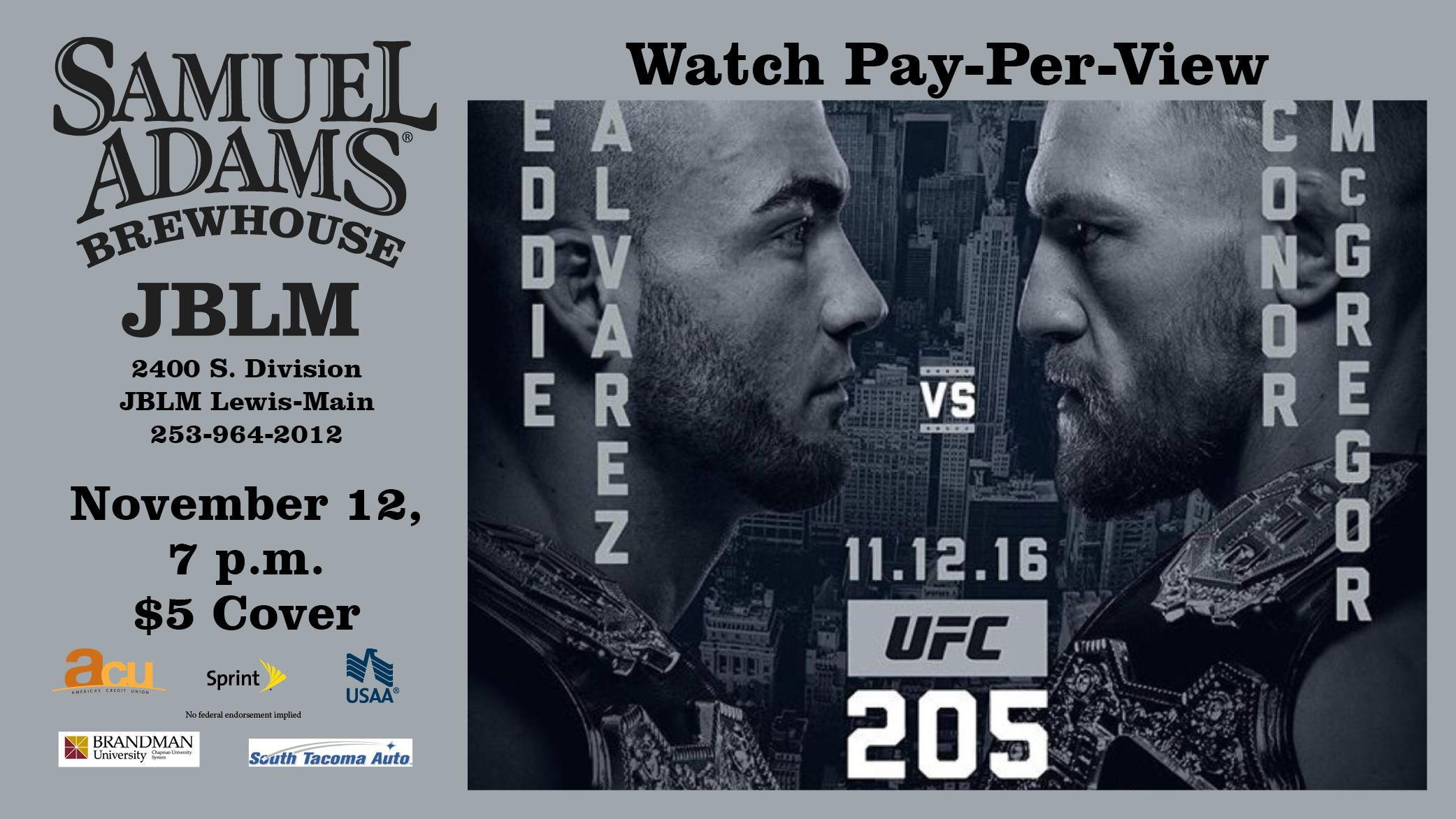 Head to the fight pay per view fight how to plan