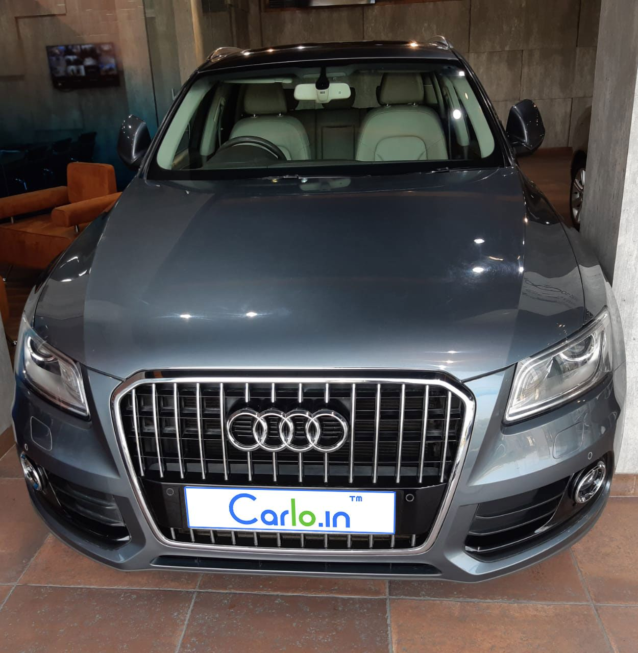 Audi Q5 20 TDI Quattro Premium-plus Used Car For Sell In