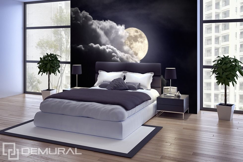 Fototapete Für Schlafzimmer: Schlafzimmer # ...
