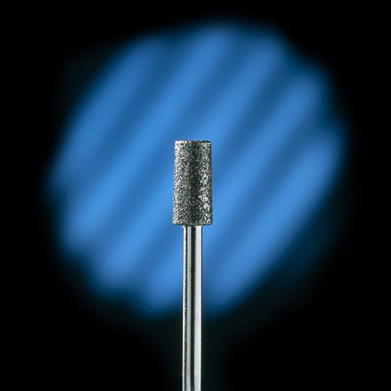 Medicool Diamond Barrel Small Bit- Medium Grit- For Nail Drill/File ...