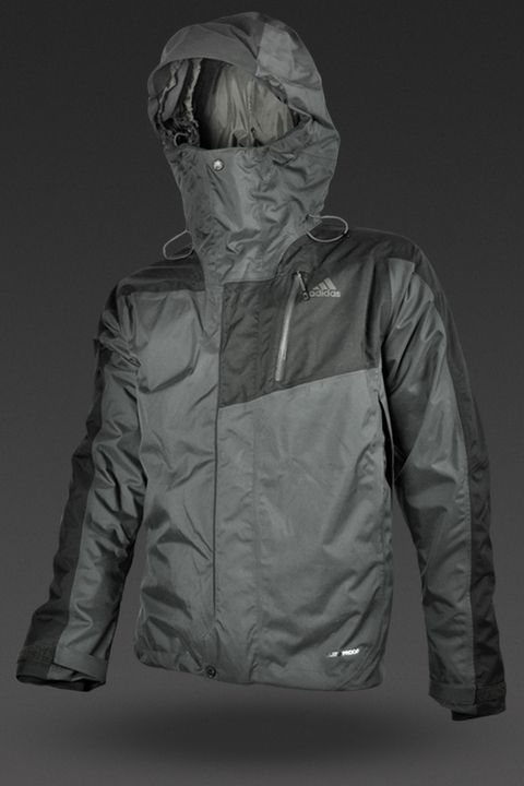 image of Adidas Men's Hiking 3-In-1 Climaproof Storm Down ...