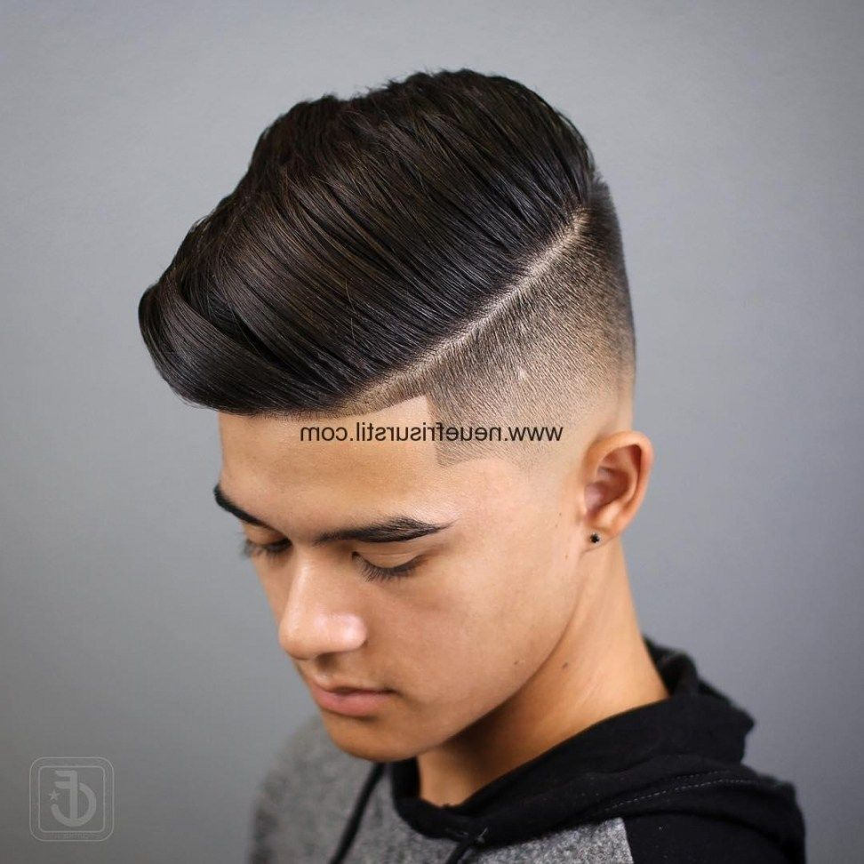 Frisuren 8 Teenager - Frisurentrends  Jungs frisuren, Frisuren
