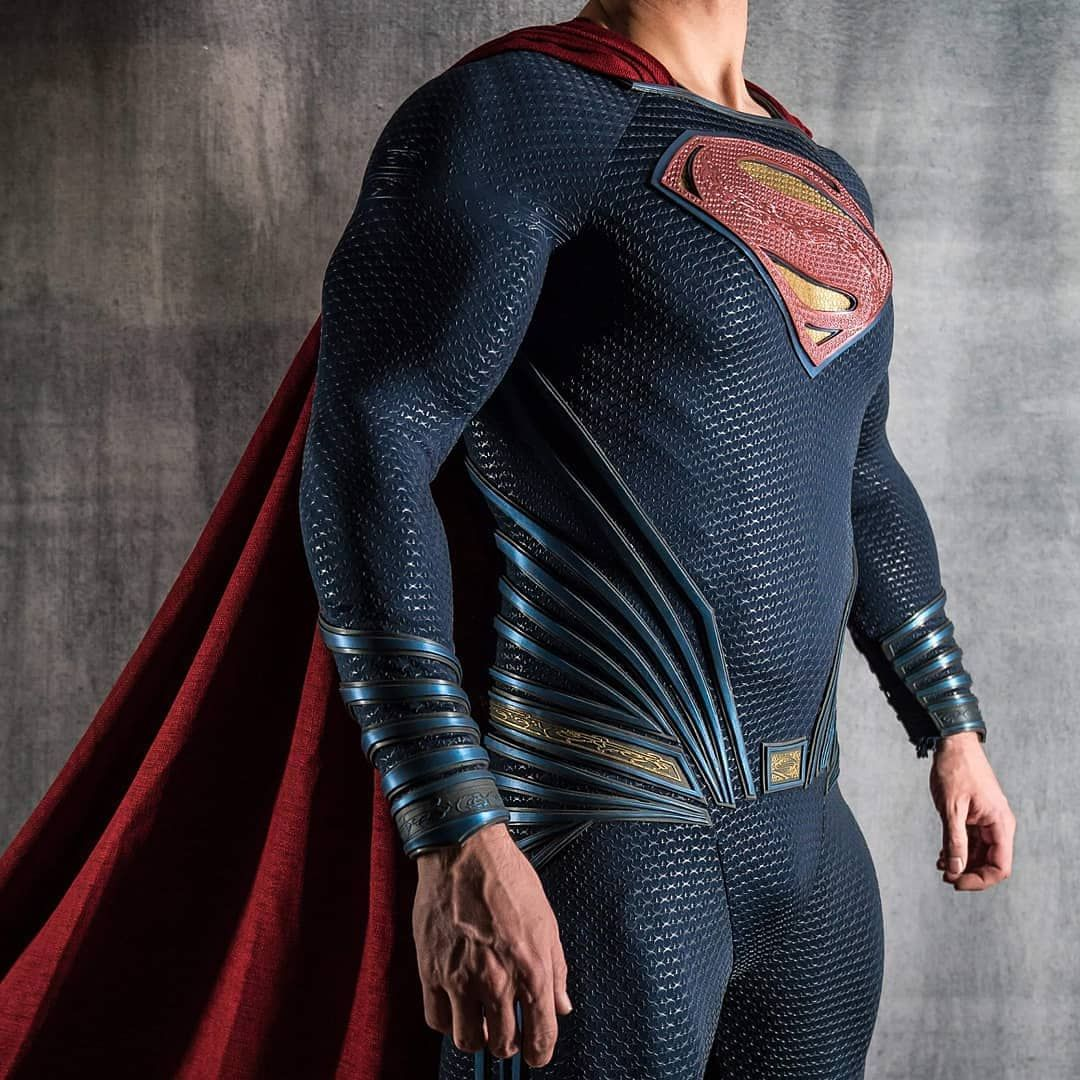 Justice League: Every Superman Suit In The Snyder Cut