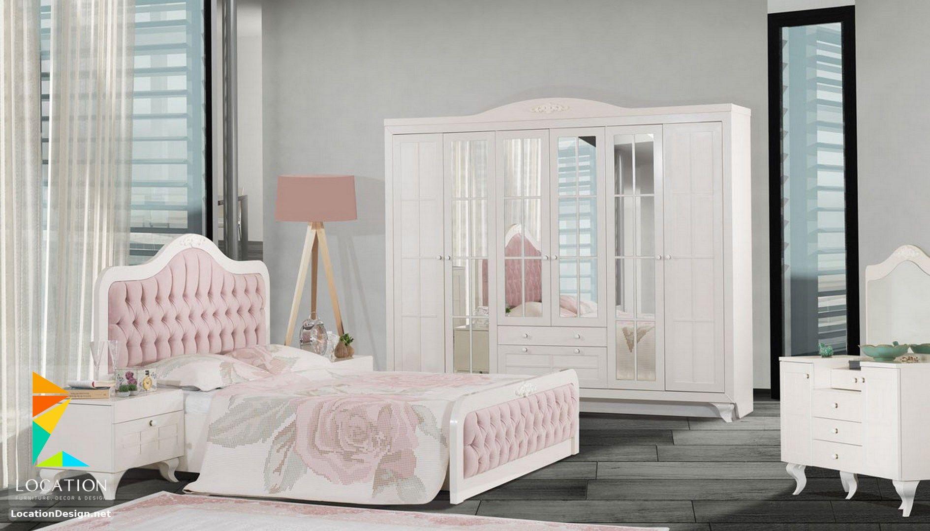 احدث موديلات و اشكال غرف نوم تركي 2019 2020 Home Decor Toddler Bed Bed