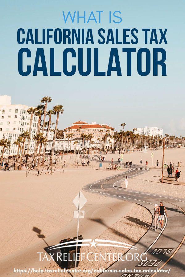 California Tax Calculator >> What Is California Sales Tax Calculator Federal Taxes