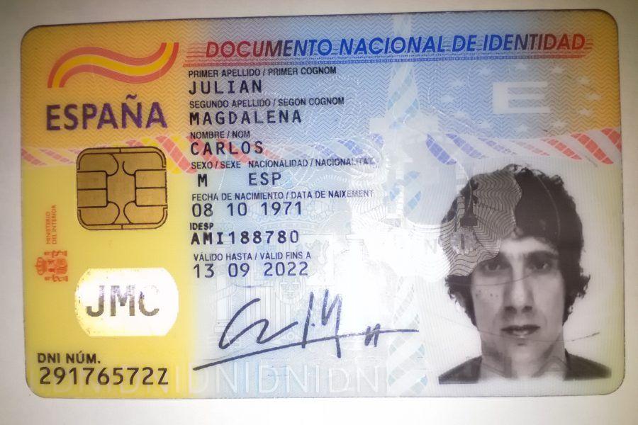 Licencia De Conducir Falsa Para La Venta Tarjetas De Identificación Licencia De Conducir Español
