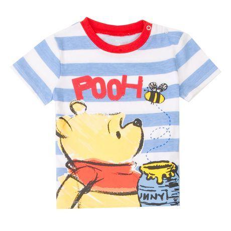 Disney Baby Boy Pooh T-shirt for sale at Walmart Canada ...