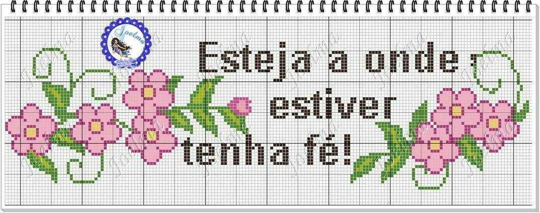 Pin De Chrysa Raftaki Em Flowers 2 Bordado Ponto Cruz Semaninha
