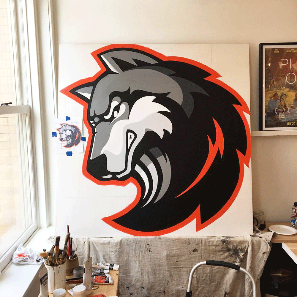 Community Members Set Out To Help One Of The Elementary Schools In The Twin Ports By Raising Money To Bolster School Spirit At Mascot Design Mascot Elementary