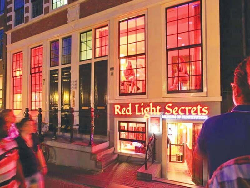 Probably You Have Actually Become Aware Of The Amsterdam Red Light