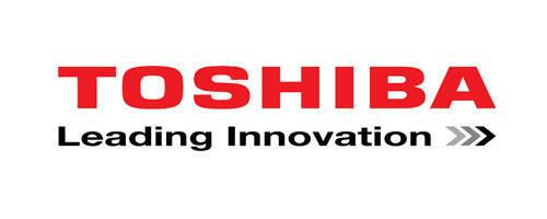 Image result for toshiba logo