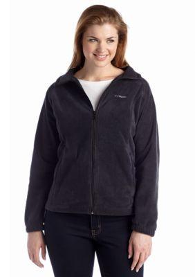 09d0ce72790 Columbia Women s Plus Size Women s Benton Springs Fleece Full Zip ...