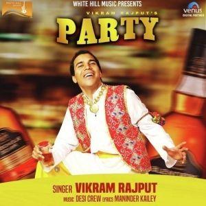 Download Party Vikram Rajput Song 48 Kbps 1 74 Mb 64 Kbps 2 14 Mb