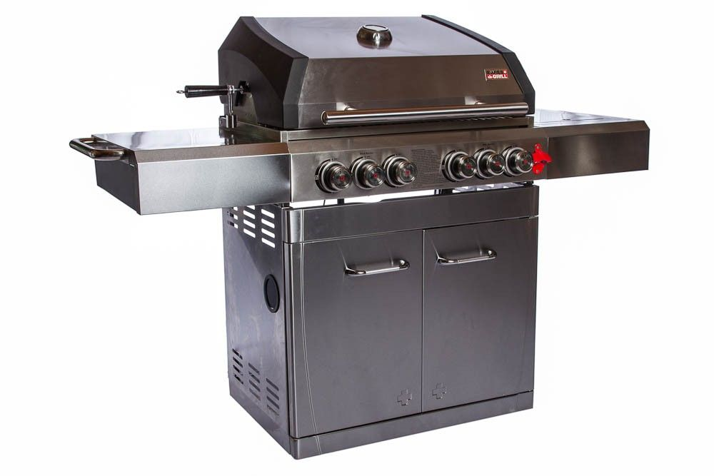 Swiss Grill Arosa A200 The Arosa Is Designed For People Who Want The Best Buy Now Enjoy Forever A Swiss Grill Outdoor Refrigerator Outdoor Kitchen Gas Bbq