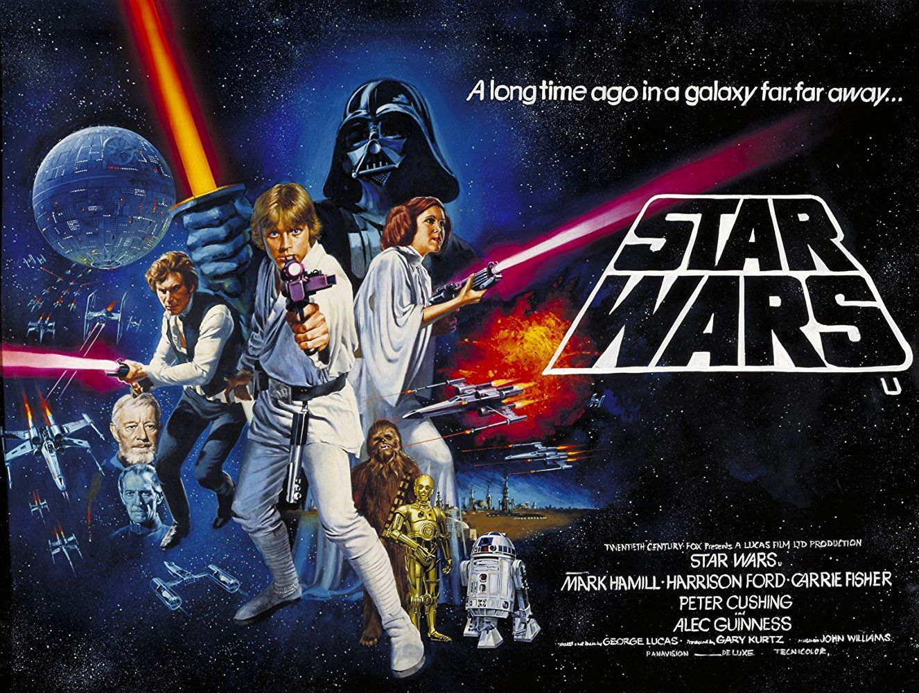 Star Wars Episode Iv A New Hope 1977 Imdb Star Wars Episode Iv Star Wars Movie Star Wars Trilogy