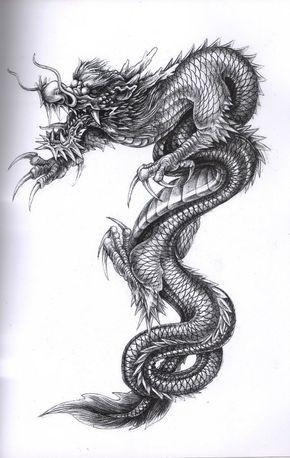 China Dragon - I want this talent!