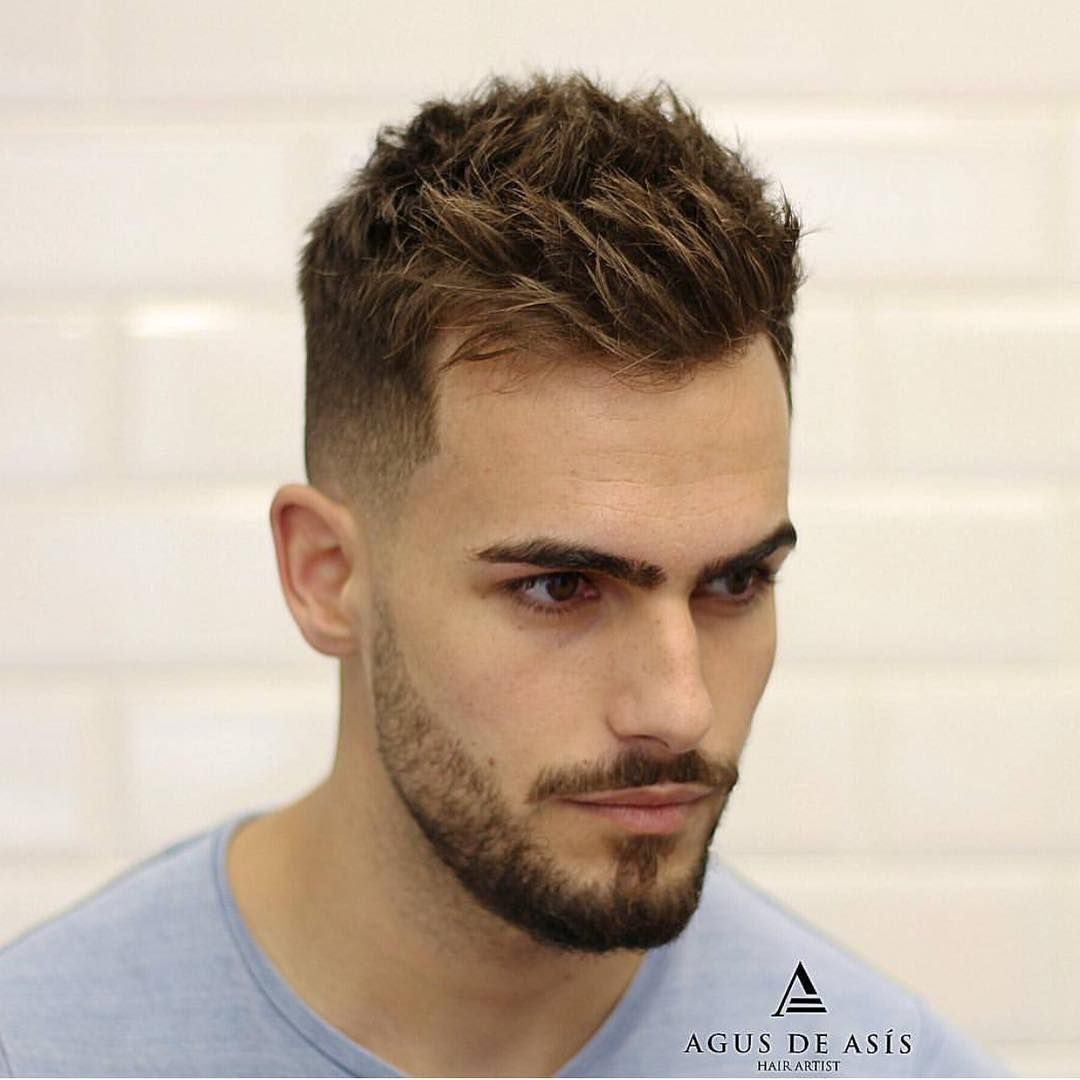Faded Comb Over Men Hipster Haircuts Pinterest Hair Cuts Hair