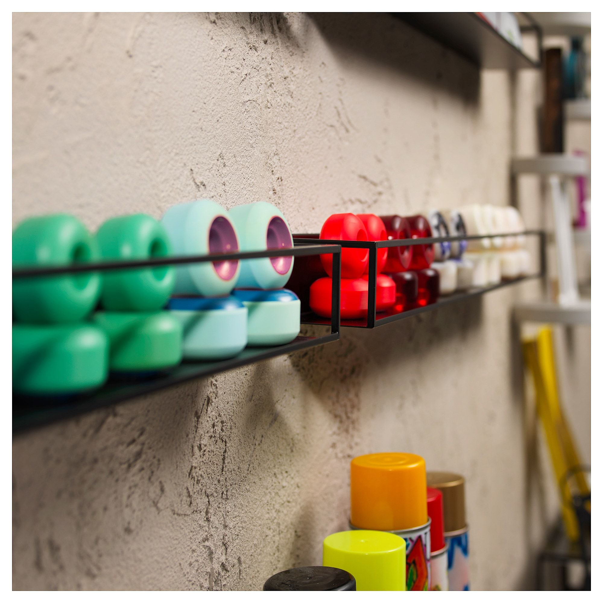 US Furniture and Home Furnishings Wall shelves, Ikea