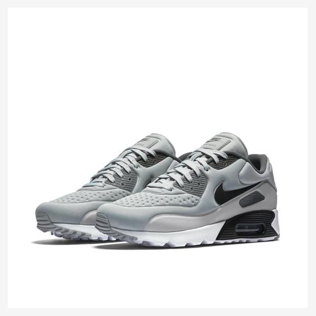Tenis Air Max 90 Ultra Large Impression Masculino Singulier