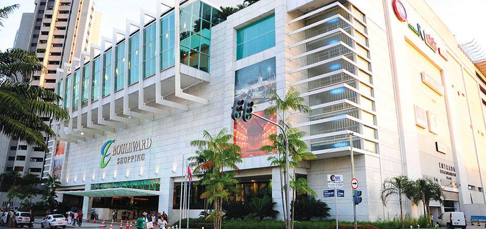 Boulevard Shopping - Belém (PA)
