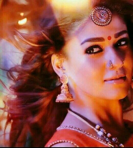 Nayanatara | Beautiful girl indian, Nayantara hot, Indian ...