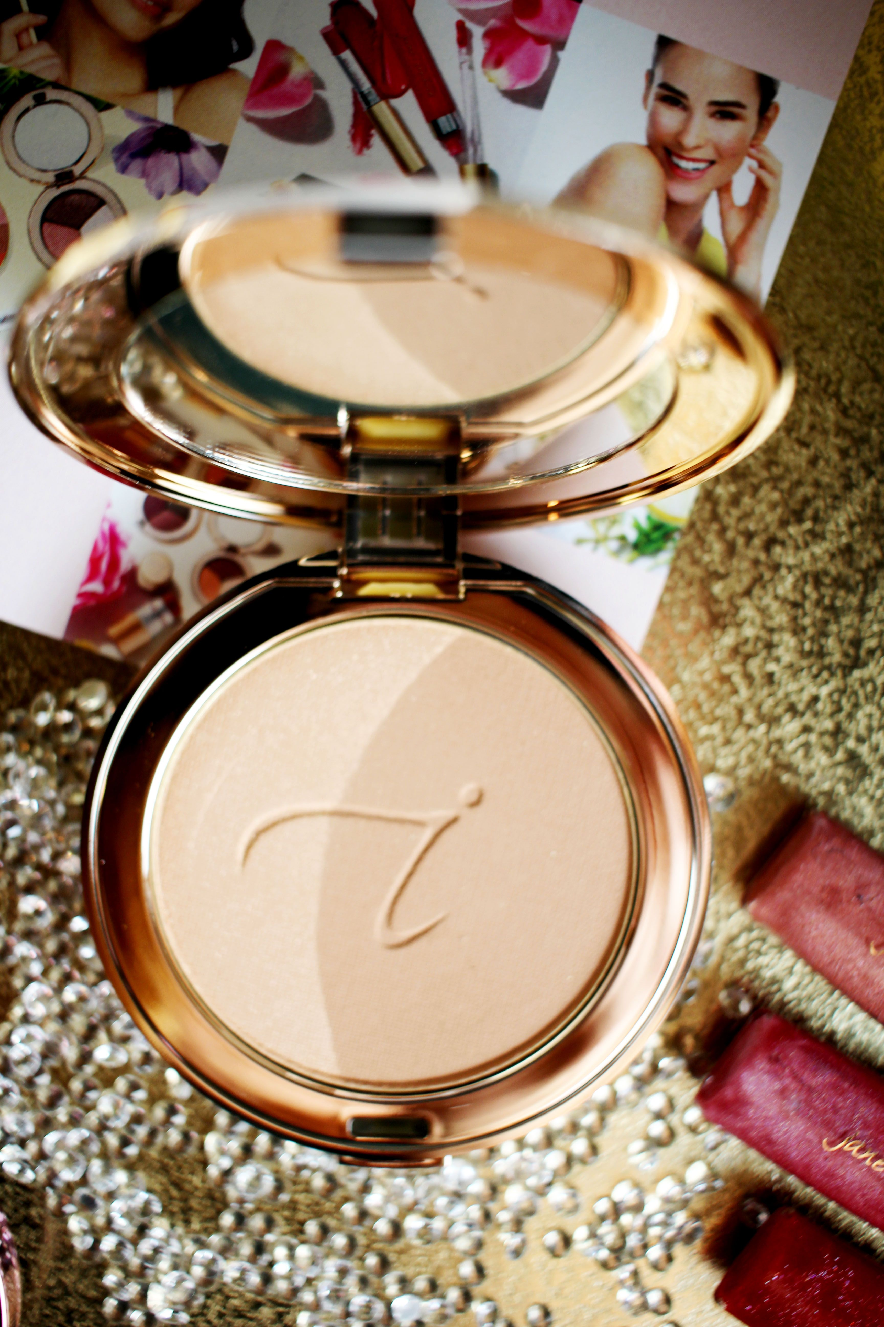 EcoFriendly Beauty Jane Iredale Holiday 2017 Collection